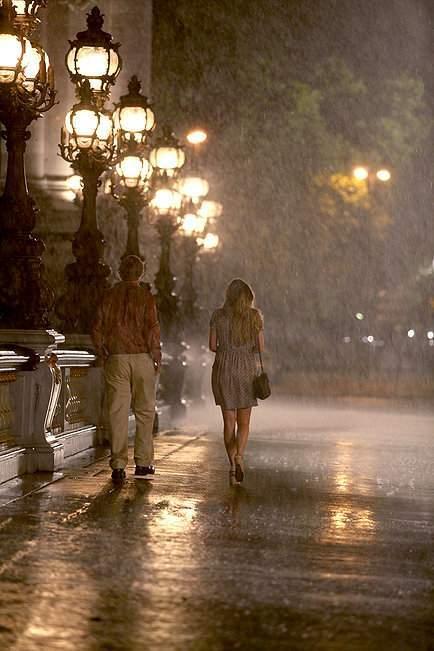 Imagen de Midnight in Paris