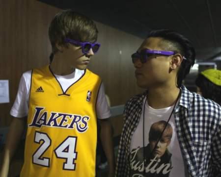 Imagen de Justin Bieber: Nunca digas nunca jamás
