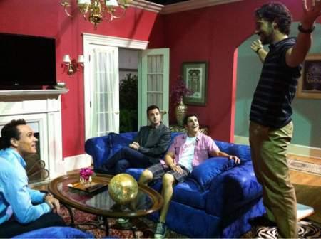 Imagen de American Pie 4: El reencuentro