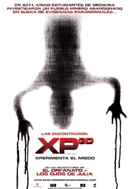 XP 3D