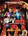 Spy Kids 4 en Aromascope