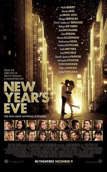 La noche de Fin de Año