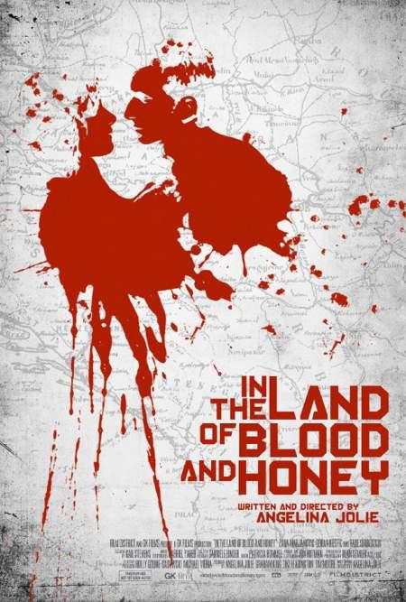 En Tierra de Sangre y Miel