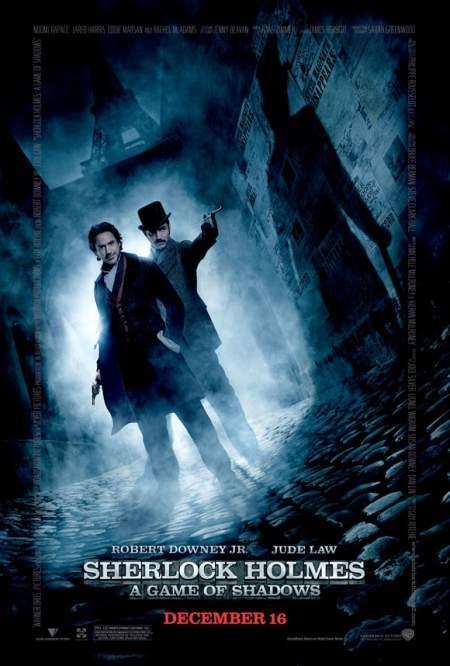 Imagen de Sherlock Holmes 2: Juego de sombras