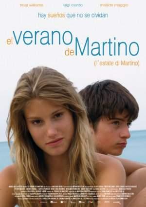 El verano de Martino