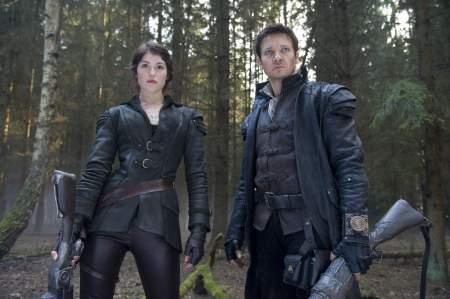 Imagen de Hansel y Gretel: Cazadores de brujas
