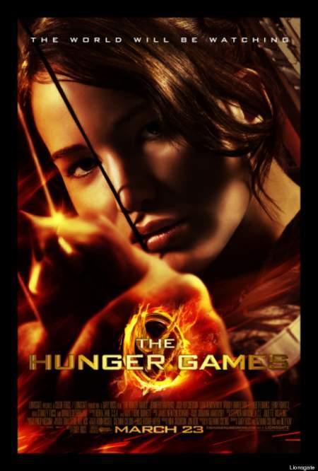 Imagen de Los juegos del hambre