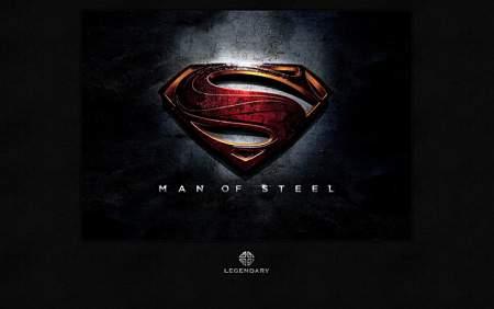 Imagen de Superman: El hombre de acero