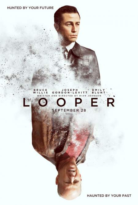 Cartel de Looper