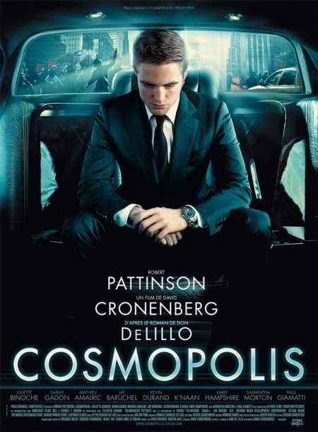 Imagen de Cosmopolis