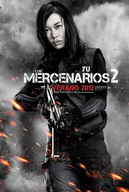Imagen de Los Mercenarios 2