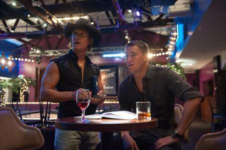 Imagen de Magic Mike