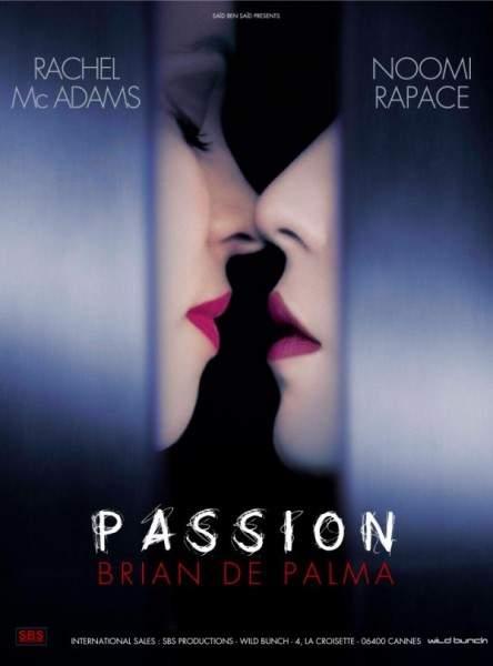 Cartel de Passion