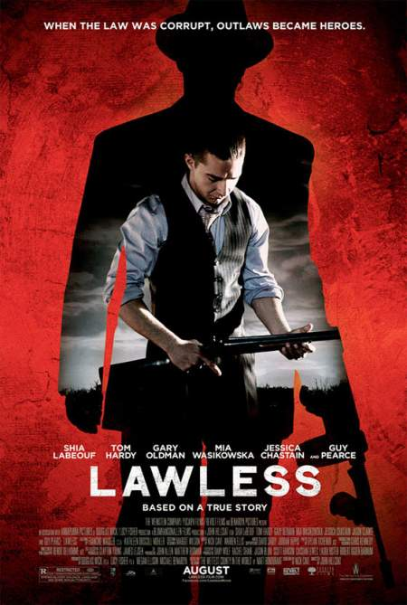 Cartel de Lawless