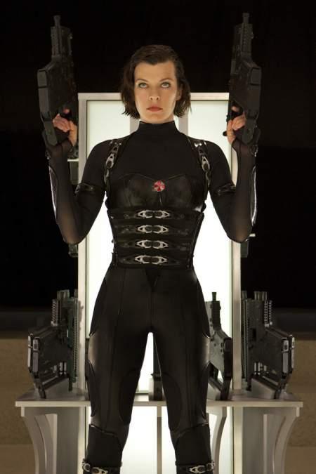 Imagen de Resident Evil 5: Venganza