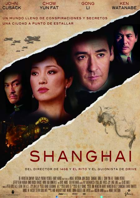 Cartel de Shanghai