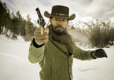 Imagen de Django desencadenado