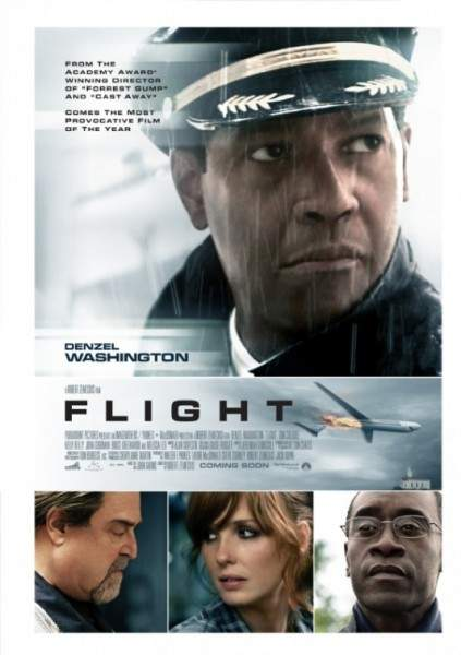 Cartel de Flight