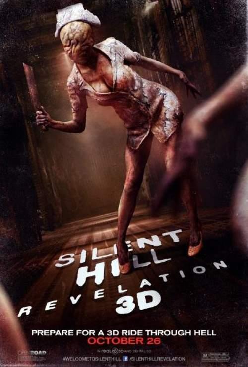 Imagen de Silent Hill 2: Revelación 3D