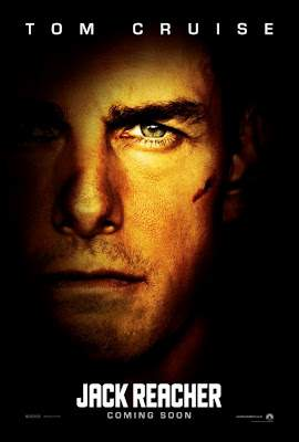Cartel de Jack Reacher