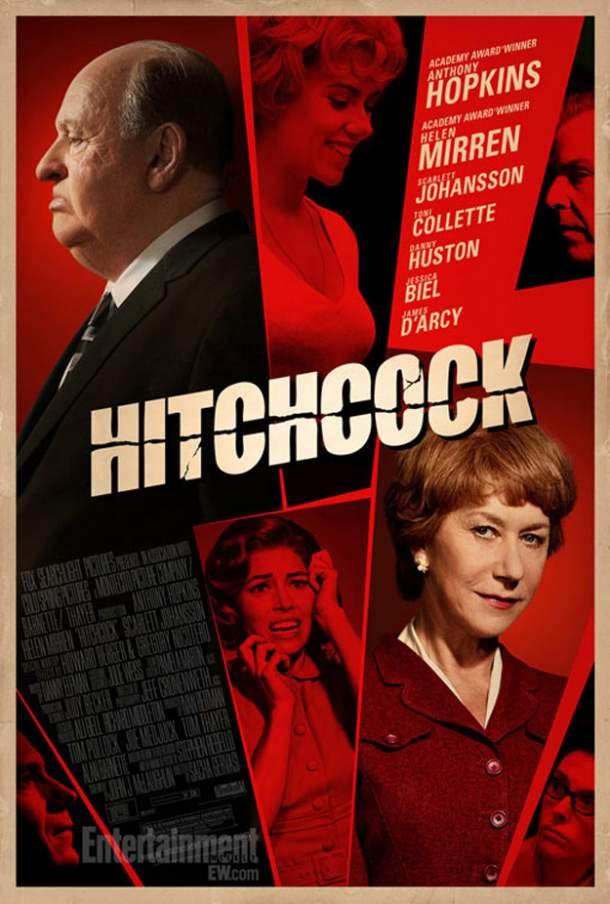 Imagen de Hitchcock