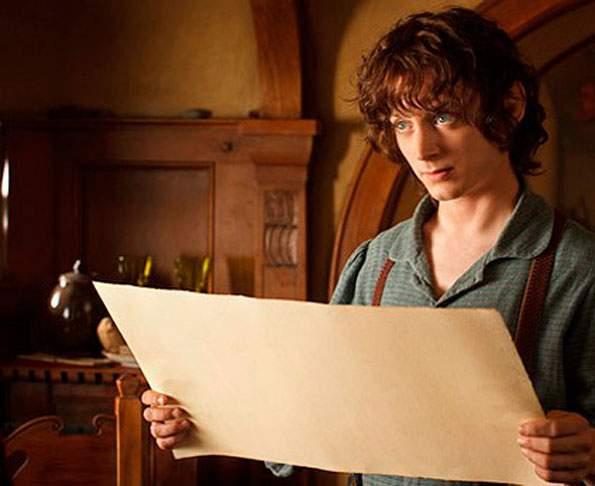 Imagen de El Hobbit: Un viaje inesperado