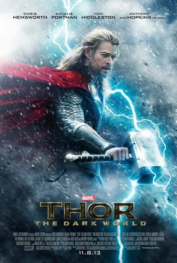 Cartel de Thor 2