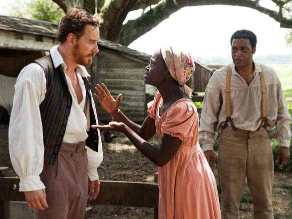 Imagen de 12 años de esclavitud