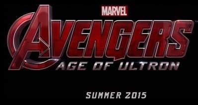 Logo de Los Vengadores: Edad de Ultron