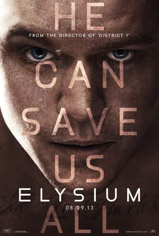 Imagen de Elysium