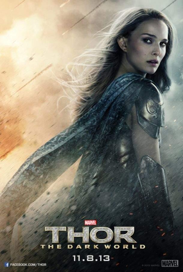 Imagen de Thor 2: el mundo oscuro
