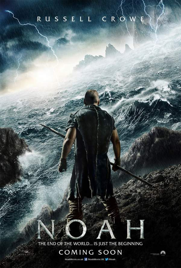 Cartel de Noé