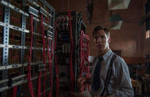 Imagen de The Imitation Game