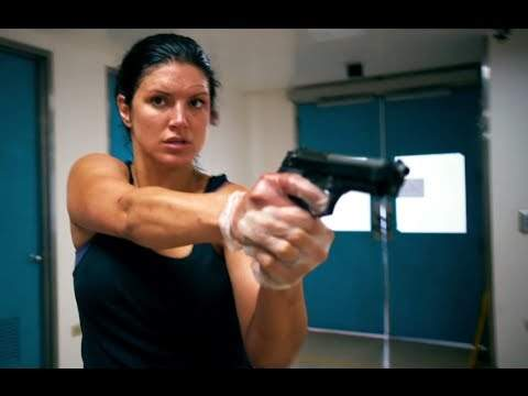 In the Blood, con Gina Carano