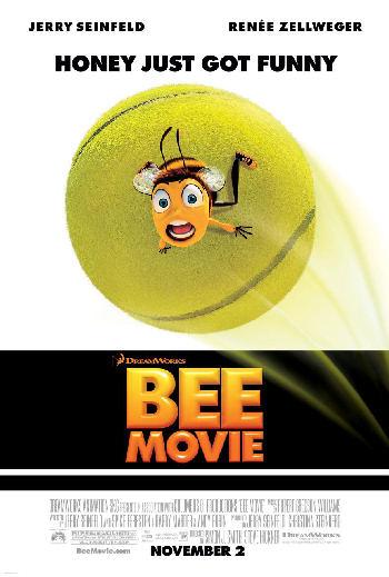 Imagen de Bee Movie