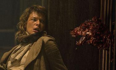Imagen de Resident Evil 3: Extinction