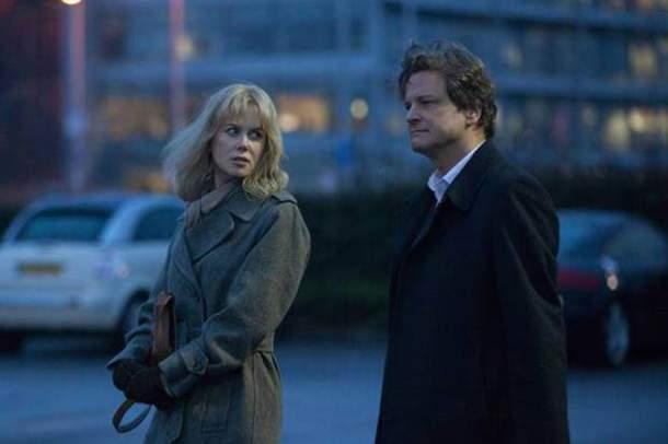 Nicole Kidman protagoniza No confíes en nadie