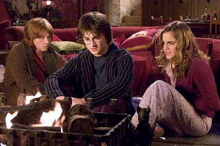 Imagen de Harry Potter y el caliz de fuego | Foto de Harry Potter y el ...