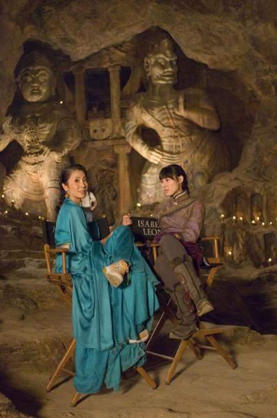 Imagen de La Momia: La tumba del Emperador Dragon