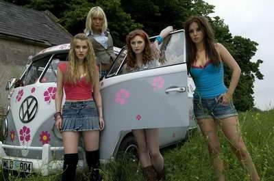 Imagen de Lesbian Vampire Killers