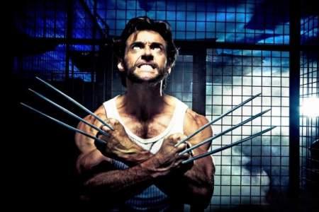 X-Men 1-2-3 (Saga completa) Lobezno_1