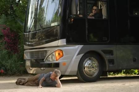 Los padres de El, película (2004) Barbra Streisand Meet The Fockers