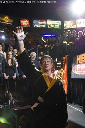Imagen De Rocky Balboa | Foto De Rocky Balboa 2