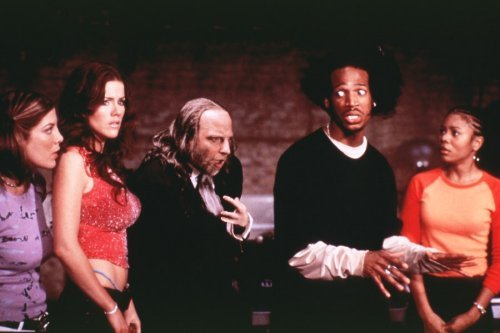 Imagen De Scary Movie 2 | Foto De Scary Movie 2 4