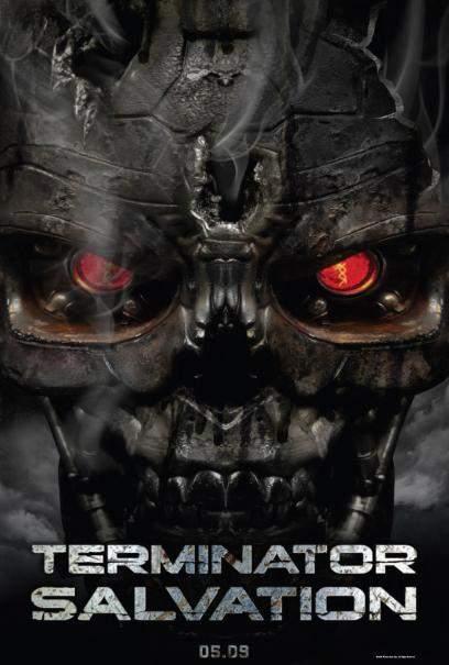 Imagenes De Terminator 4 Fotos De Terminator 4