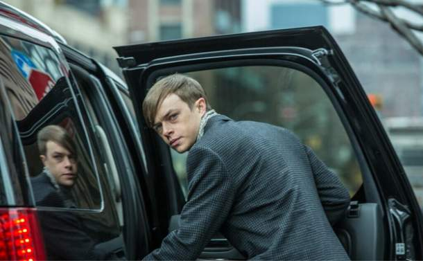 Max Dillon es Harry Osborn